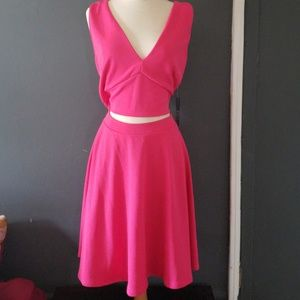 Fashion to figure  cut out dress size 3